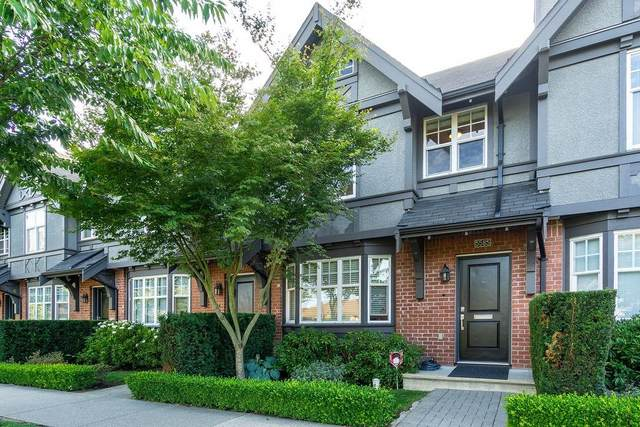 5585 Willow Street, Vancouver, BC V5Z 3S3 (#R2603135) :: Premiere Property Marketing Team