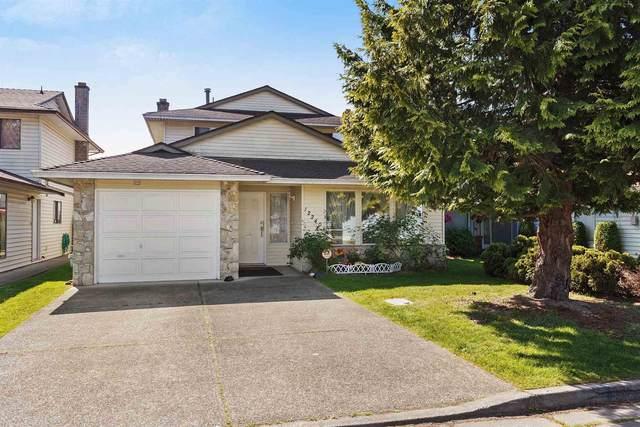 12240 Greenland Drive, Richmond, BC V6V 2A8 (#R2603137) :: Ben D'Ovidio Personal Real Estate Corporation   Sutton Centre Realty