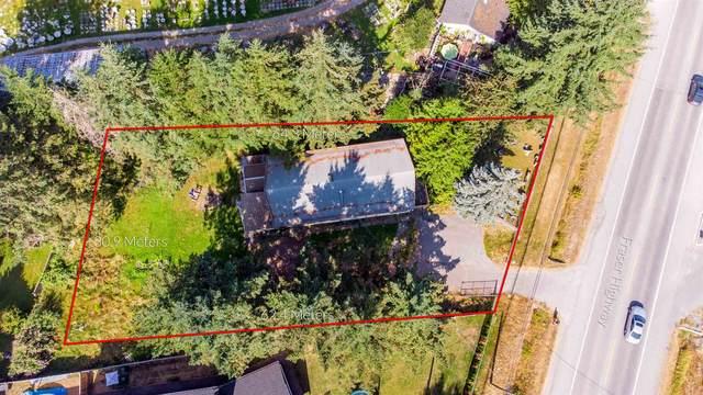 23680 Fraser Highway, Langley, BC V2Z 2K8 (#R2603140) :: Ben D'Ovidio Personal Real Estate Corporation   Sutton Centre Realty