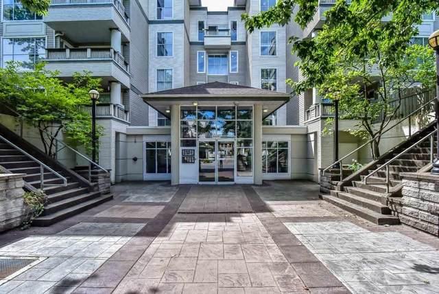 8880 Jones Road #230, Richmond, BC V6Y 3Z1 (#R2603145) :: Initia Real Estate