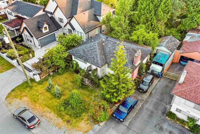 10937 145A Street, Surrey, BC V3R 3S5 (#R2603149) :: Initia Real Estate