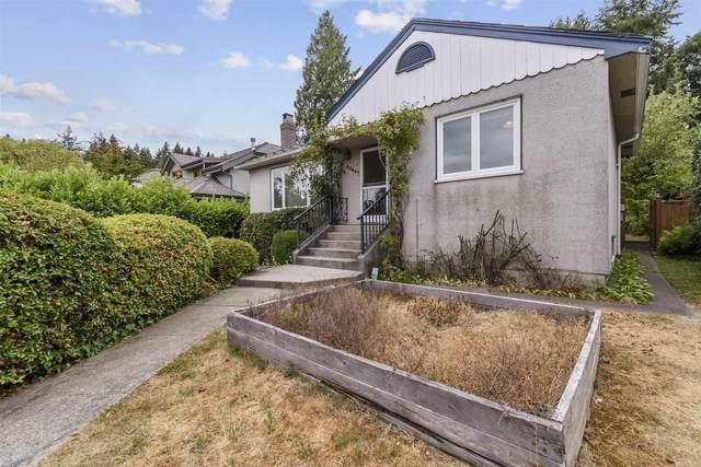 4049 W 35TH Avenue, Vancouver, BC V6N 2P4 (#R2603172) :: Initia Real Estate