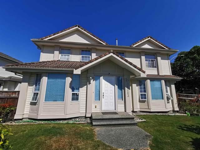 1323 Riverwood Gate, Port Coquitlam, BC V3B 7W1 (#R2603180) :: Premiere Property Marketing Team
