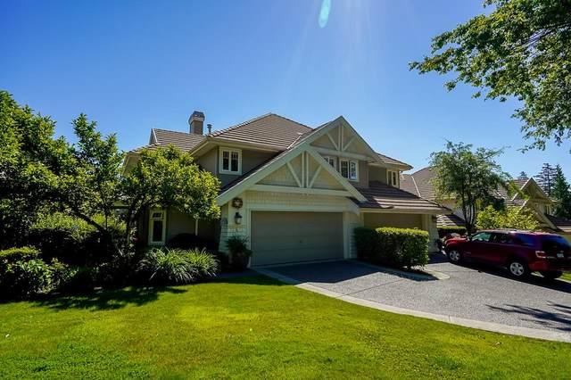 3405 Plateau Boulevard #4, Coquitlam, BC V3E 3L7 (#R2603190) :: Initia Real Estate