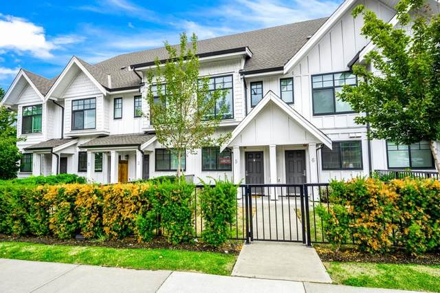 5122 Canada Way #5, Burnaby, BC V5E 0C3 (#R2603195) :: Ben D'Ovidio Personal Real Estate Corporation | Sutton Centre Realty