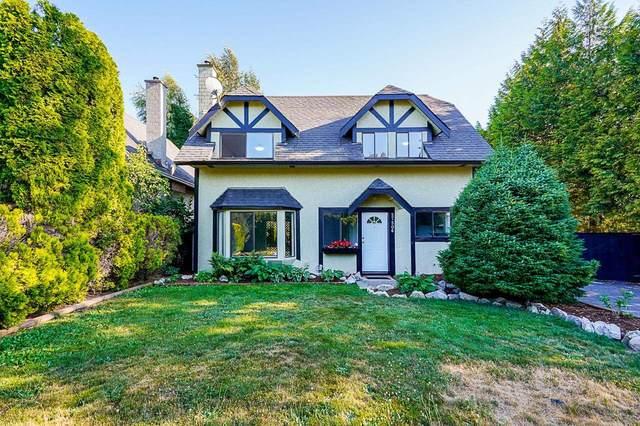 27506 31A Avenue, Langley, BC V4W 3L2 (#R2603201) :: Initia Real Estate