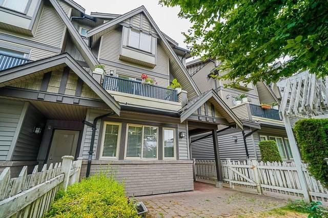 13368 72 Avenue #104, Surrey, BC V3W 2N6 (#R2603211) :: Initia Real Estate