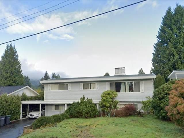 595 Westley Avenue, Coquitlam, BC V3J 3Y6 (#R2603219) :: Ben D'Ovidio Personal Real Estate Corporation   Sutton Centre Realty