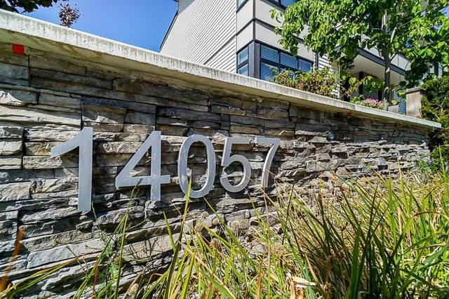 14057 60A Avenue #18, Surrey, BC V3X 0J2 (#R2603228) :: Initia Real Estate