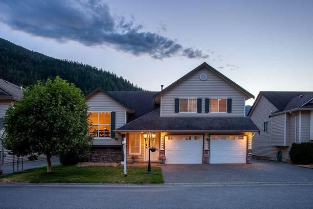 349 Walnut Avenue #36, Harrison Hot Springs, BC V0M 1K0 (#R2603231) :: Premiere Property Marketing Team