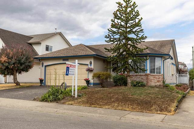 5683 Gillian Place, Chilliwack, BC V2R 3K2 (#R2603235) :: Premiere Property Marketing Team
