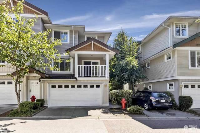 12711 64 Avenue #72, Surrey, BC V3W 1X1 (#R2603238) :: Ben D'Ovidio Personal Real Estate Corporation | Sutton Centre Realty