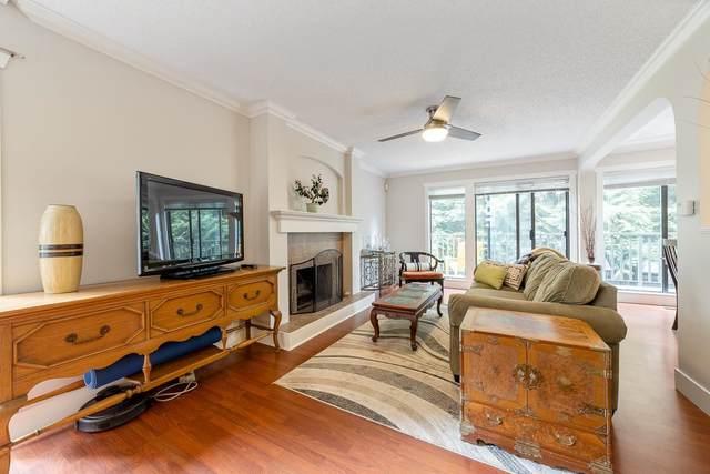 2899 Corona Drive, Burnaby, BC V3J 1B9 (#R2603242) :: Ben D'Ovidio Personal Real Estate Corporation | Sutton Centre Realty