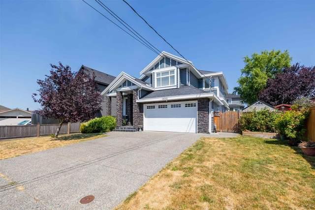 18591 56 Avenue, Surrey, BC V3S 8J3 (#R2603248) :: Premiere Property Marketing Team