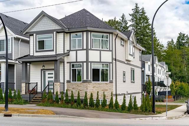 11002 240 ST Street, Maple Ridge, BC V2W 1H6 (#R2603251) :: Ben D'Ovidio Personal Real Estate Corporation | Sutton Centre Realty