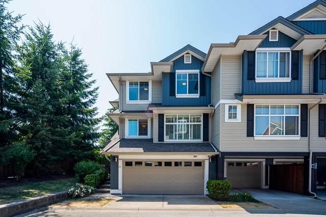 6956 193 Street #69, Surrey, BC V4N 6E7 (#R2603252) :: Initia Real Estate