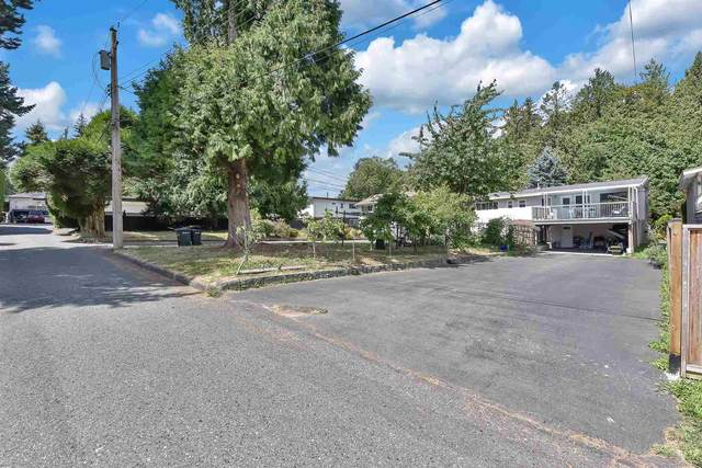 7766 Burris Street, Burnaby, BC V5E 3M9 (#R2603254) :: Initia Real Estate