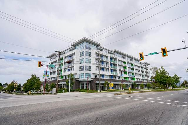 9015 120 Street #510, Delta, BC V4C 0E3 (#R2603257) :: Initia Real Estate