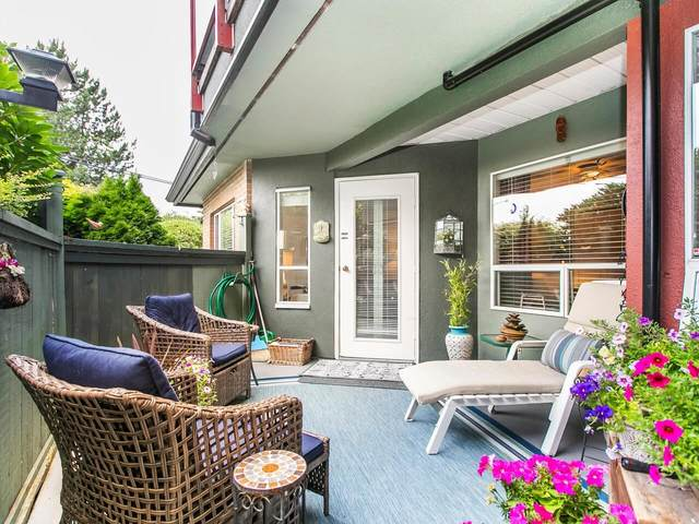 2800 Chesterfield Avenue #104, North Vancouver, BC V7N 4M1 (#R2603260) :: Initia Real Estate