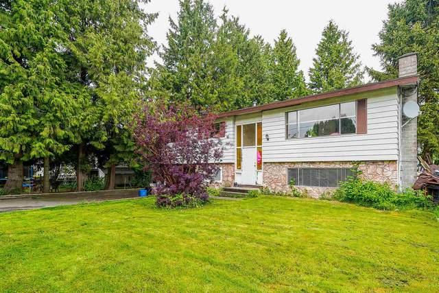 11045 84 Avenue, Delta, BC V4C 2K4 (#R2603263) :: Initia Real Estate
