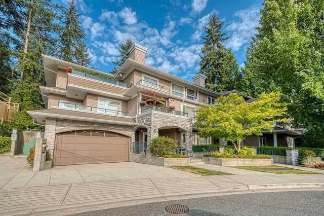3151 Connaught Crescent #304, North Vancouver, BC V7R 4X6 (#R2603264) :: Premiere Property Marketing Team