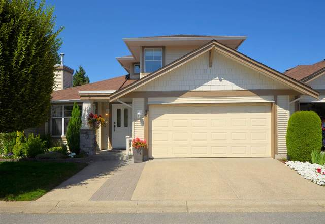 20751 87 Avenue #49, Langley, BC V1M 2X3 (#R2603272) :: Initia Real Estate