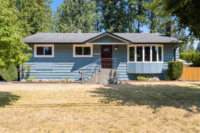 19805 38 Avenue, Langley, BC V3A 2T6 (#R2603275) :: Initia Real Estate