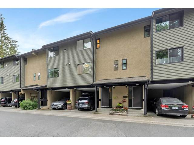 3442 Nairn Avenue, Vancouver, BC V5S 4B5 (#R2603278) :: Ben D'Ovidio Personal Real Estate Corporation   Sutton Centre Realty