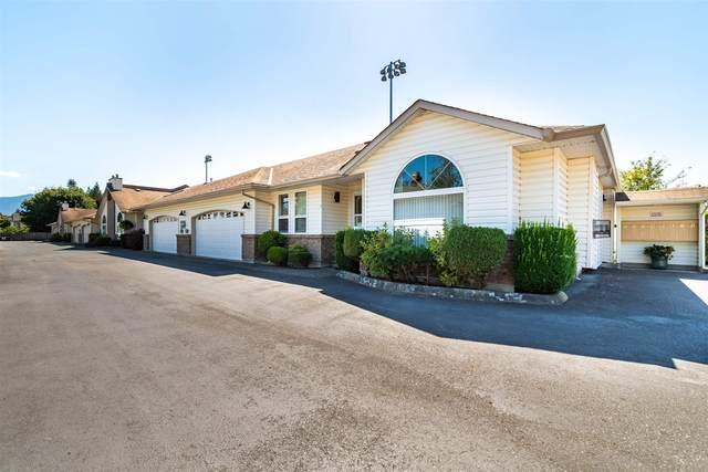 46406 Portage Avenue #1, Chilliwack, BC V2P 3E6 (#R2603282) :: Premiere Property Marketing Team