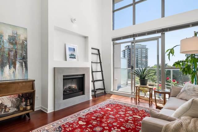 9371 Hemlock Drive #601, Richmond, BC V6Y 4K6 (#R2603284) :: Initia Real Estate