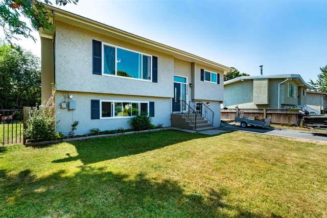 46438 Cornwall Crescent, Chilliwack, BC V2P 7A6 (#R2603288) :: Initia Real Estate