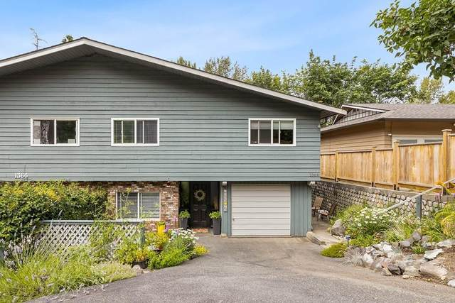 1368 Mary Hill Lane, Port Coquitlam, BC V3C 4C3 (#R2603291) :: Initia Real Estate