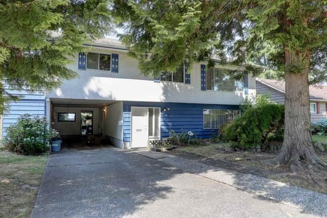 7243 113 Street, Delta, BC V4C 5B2 (#R2603292) :: Initia Real Estate