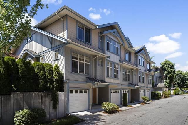 12036 66 Avenue #13, Surrey, BC V3W 3M2 (#R2603294) :: Initia Real Estate