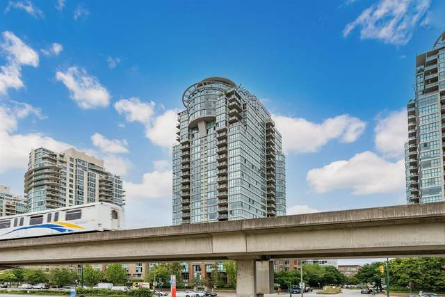 1088 Quebec Street #1903, Vancouver, BC V6A 4H2 (#R2603300) :: Ben D'Ovidio Personal Real Estate Corporation | Sutton Centre Realty