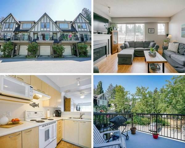 12778 66 Avenue #52, Surrey, BC V3W 1K9 (#R2603305) :: Initia Real Estate