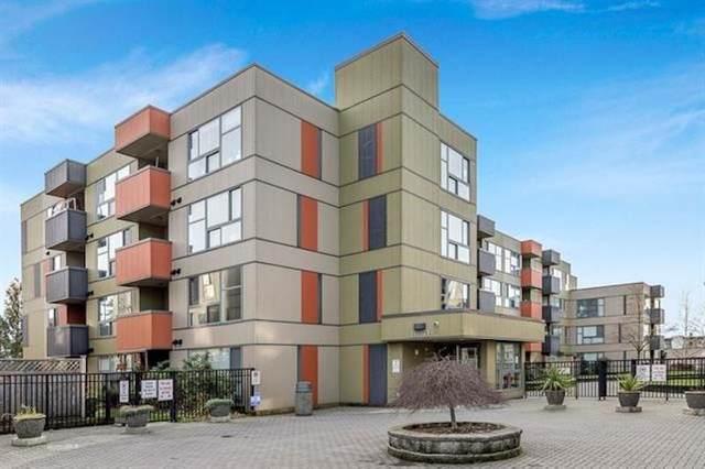 12075 228 Street #312, Maple Ridge, BC V2X 6M2 (#R2603314) :: Premiere Property Marketing Team