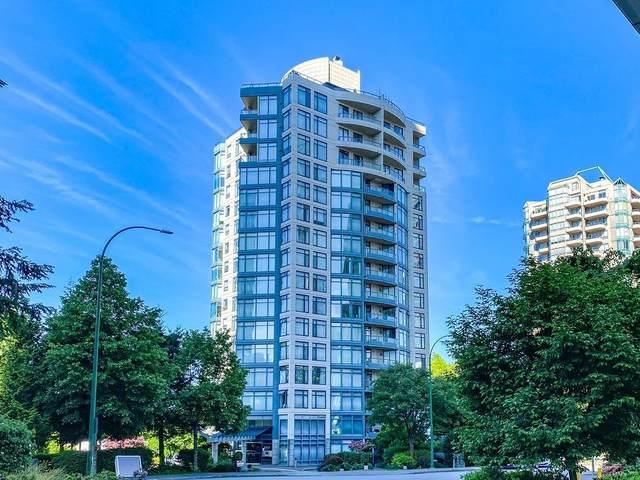 4567 Hazel Street #1205, Burnaby, BC V5H 4V4 (#R2603320) :: Premiere Property Marketing Team