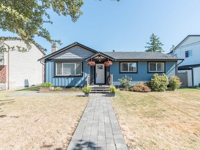 17813 59A Avenue, Surrey, BC V3S 1R2 (#R2603336) :: Premiere Property Marketing Team