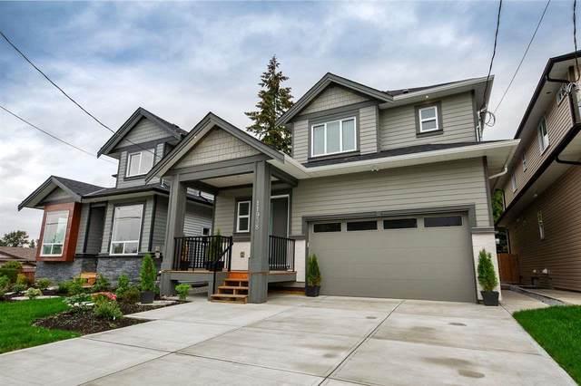 11938 Blakely Road, Pitt Meadows, BC V3Y 1H4 (#R2603344) :: Initia Real Estate