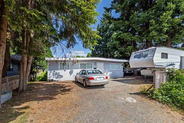 20317 Kent Street, Maple Ridge, BC V2X 1A7 (#R2603345) :: Premiere Property Marketing Team