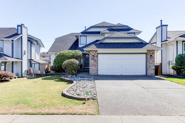 1236 Kensington Place, Port Coquitlam, BC V3C 5N9 (#R2603349) :: Premiere Property Marketing Team
