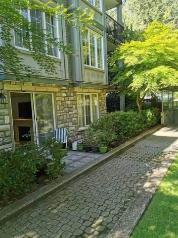 14859 100 Avenue #103, Surrey, BC V3R 2V5 (#R2603355) :: Initia Real Estate