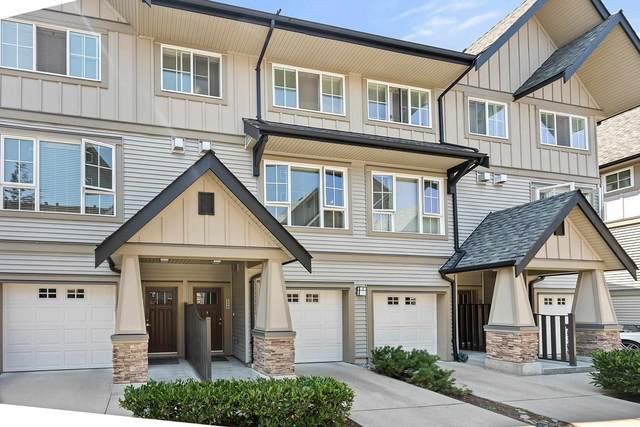 2501 161A Street #129, Surrey, BC V3S 7Y6 (#R2603365) :: Initia Real Estate