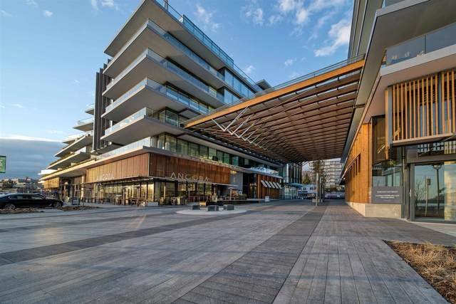 1355 Bellevue Avenue #202, West Vancouver, BC V7T 0B4 (#R2603367) :: Ben D'Ovidio Personal Real Estate Corporation | Sutton Centre Realty