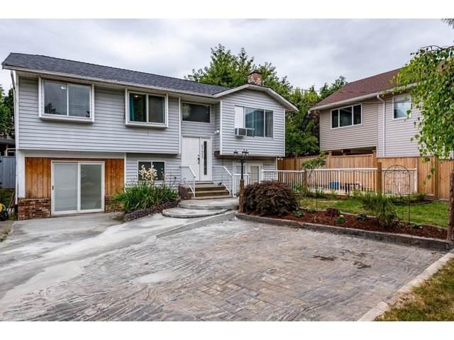 27423 32 Avenue, Langley, BC V4W 3J3 (#R2603368) :: Initia Real Estate
