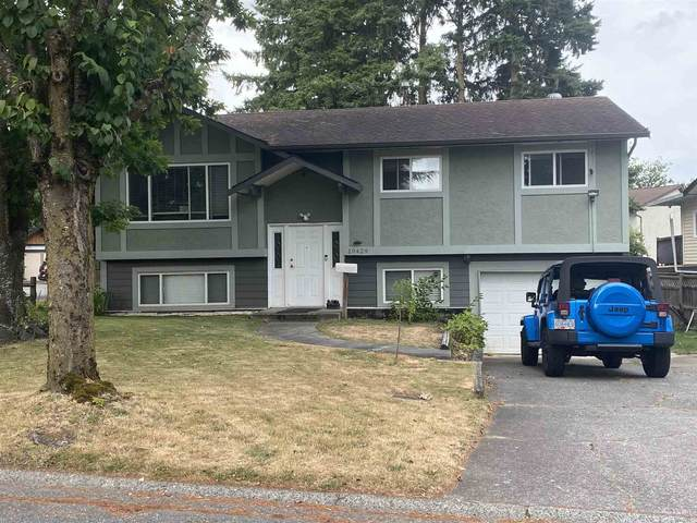 19429 62A Avenue, Langley, BC V3S 7L7 (#R2603381) :: Initia Real Estate