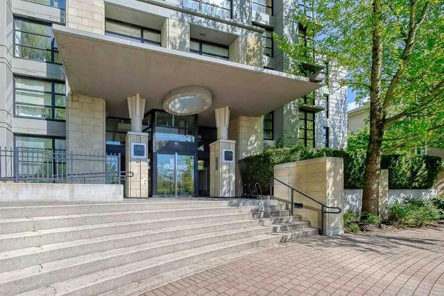 5380 Oben Street #1109, Vancouver, BC V5R 6H7 (#R2603385) :: Initia Real Estate
