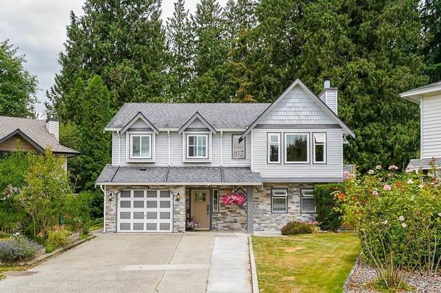 9564 208B Street, Langley, BC V1M 2C5 (#R2603386) :: Initia Real Estate