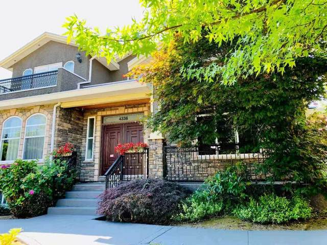 4336 Wildwood Crescent, Burnaby, BC V5G 2M4 (#R2603387) :: Initia Real Estate